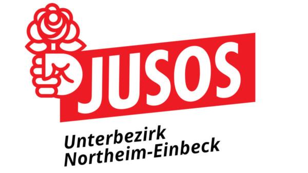 Logo Juso-Unterbezirk Northeim-Einbeck